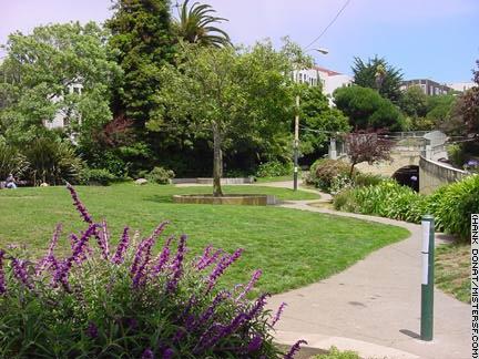 Richard Gamble Memorial Park
